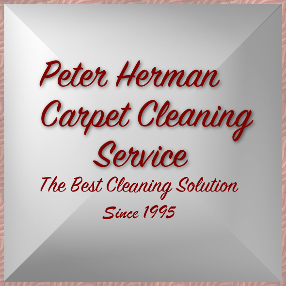 Peter Herman Carpet Cleaning Services Professional
