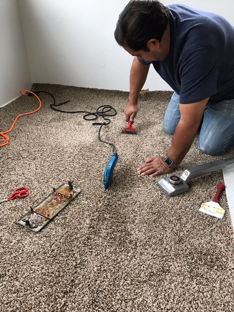 Carpet Repair In Salem Or Peter Herman Carpet Cleaning